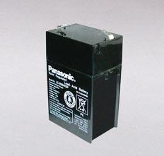 PANASONIC LC-R0645R5P