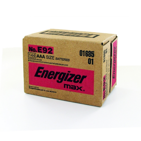 ENERGIZER E92