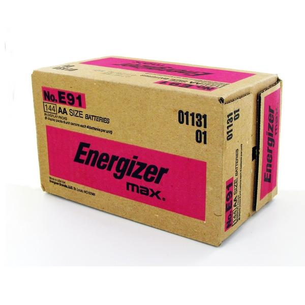 ENERGIZER E91