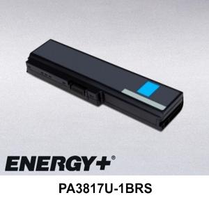 PANASONIC PA3817U-1BRS