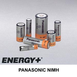PANASONIC HHR-150AA