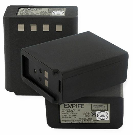 Uniden EPP-APX1100